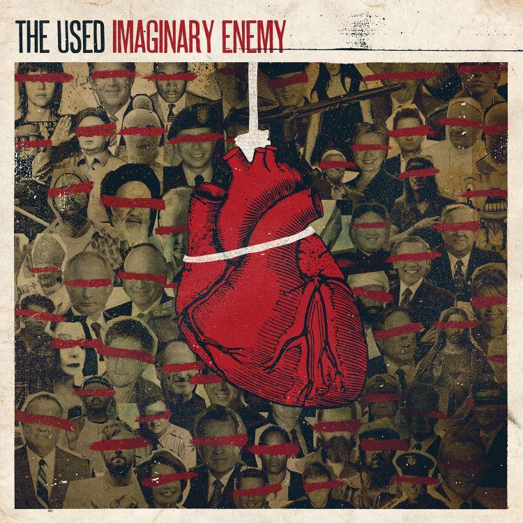 The+Used%3A+Imaginary+Enemy+Review
