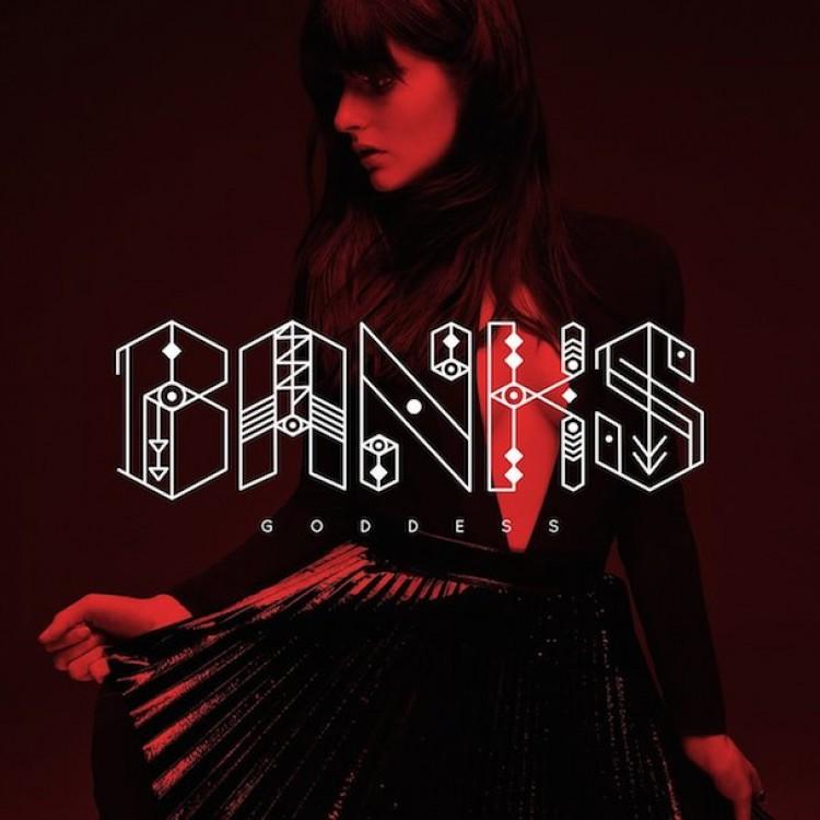 BANKS -- Goddess Review