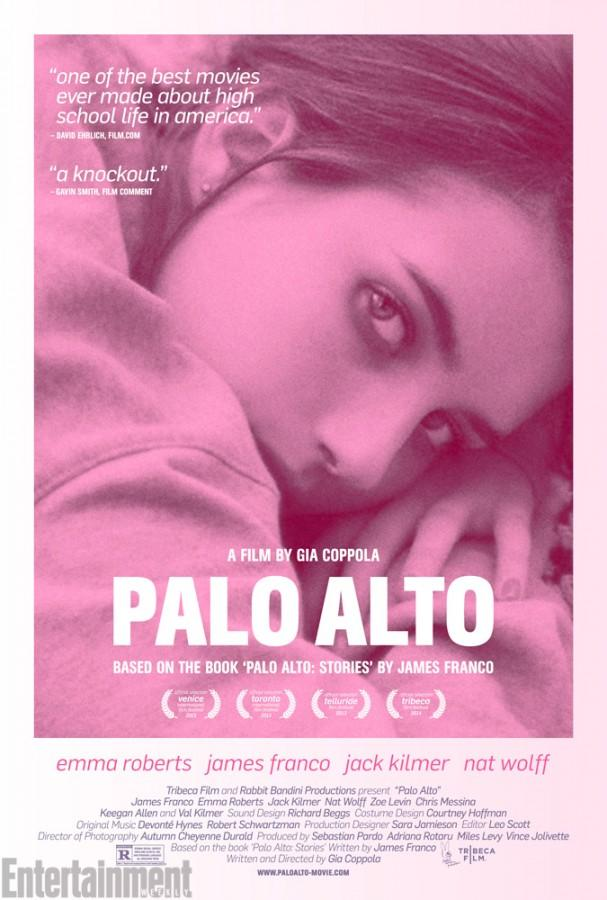 Under The Radar Films: Palo Alto (2014)