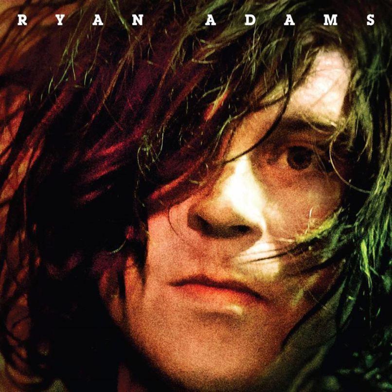 Ryan Adams -- Ryan Adams REVIEW