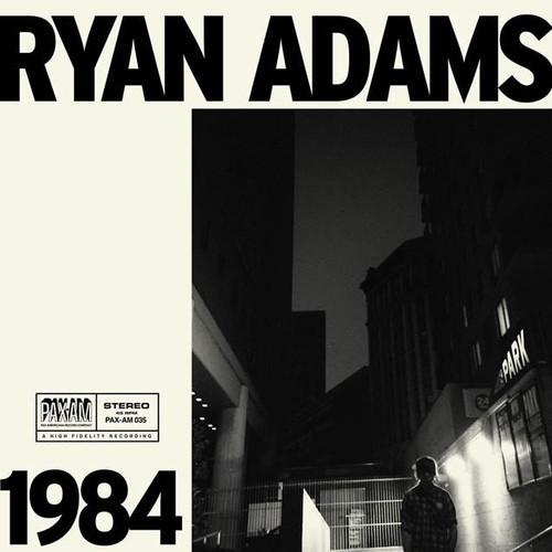 Ryan Adams -- 1984 REVIEW