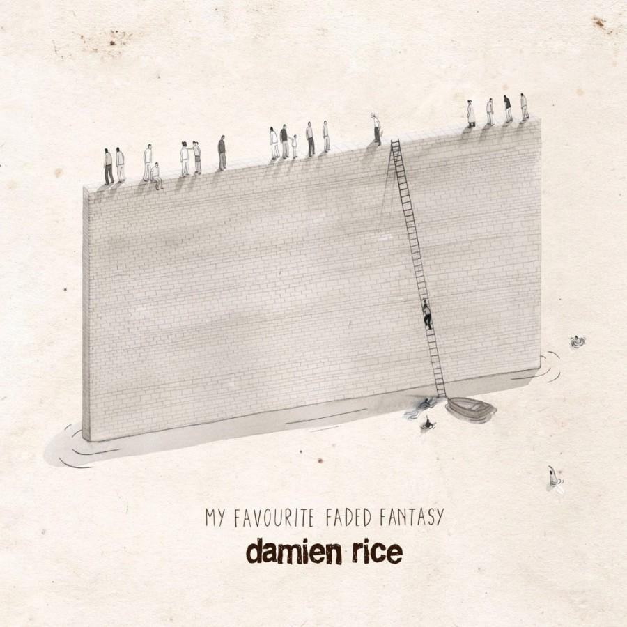℗ 2014 Damien Rice Music Limited, under exclusive license to Vector Recordings/Warner Bros. Records Inc. in the U.S. and Canada.