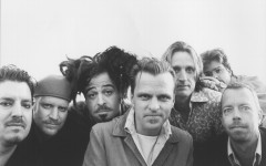 Introductions: Thirteen Counting Crows Essentials