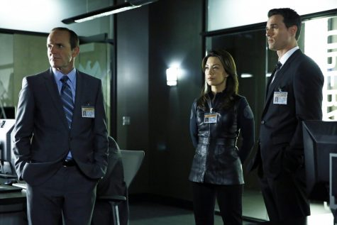 Image courtesy of ABC Studios/Marvel Entertainment