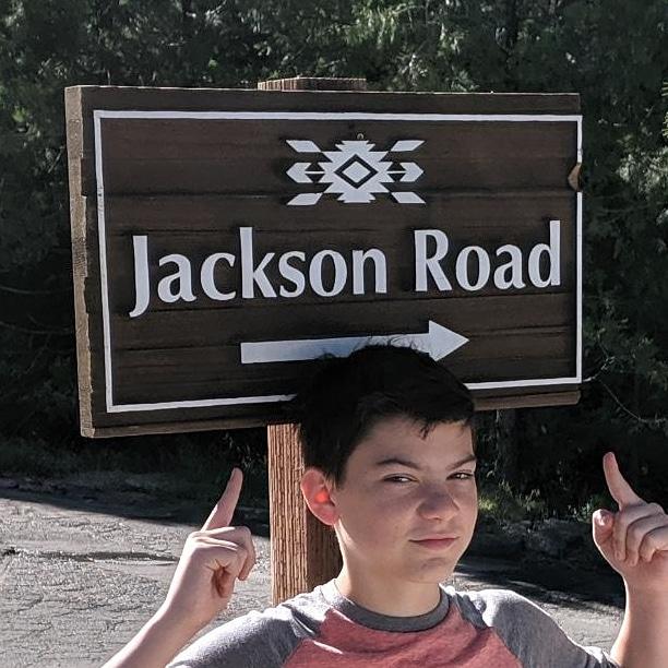 Jackson DeAndrea