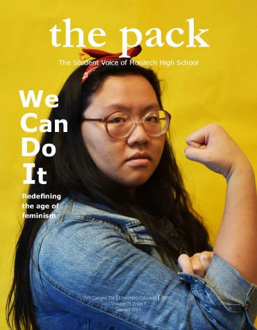 The Pack - Vol. 21, Issue 7