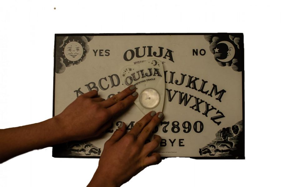 Do Ouija boards work?
