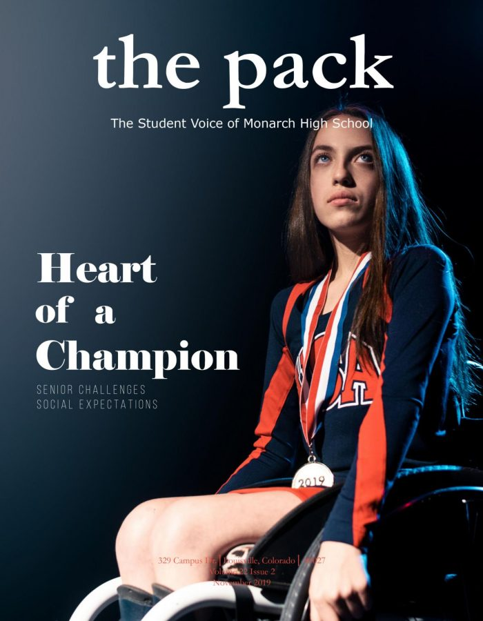 The Pack – Vol. 22, Issue 2