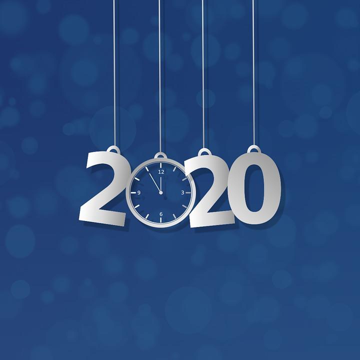 In 2020, I Wish...
