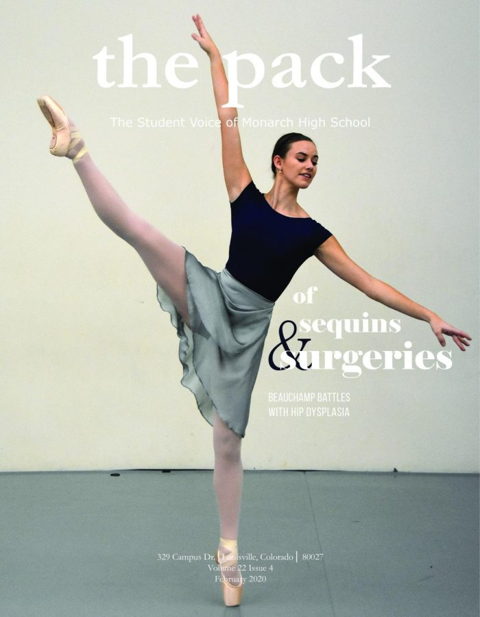 The Pack – Vol. 22, Issue 4