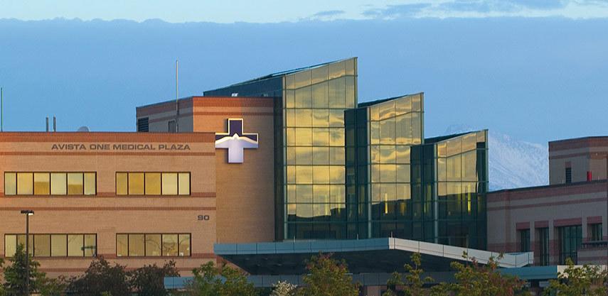 Avista Adventist Hospital in Louisville