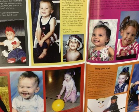 Order your Senior Baby Ads HERE
