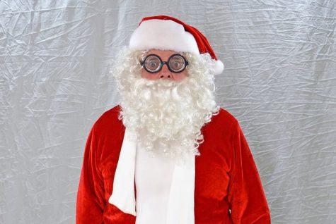 Ho-ho-holiday Quiz Time!