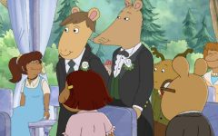 OPINION: Where the gay characters in children's shows?